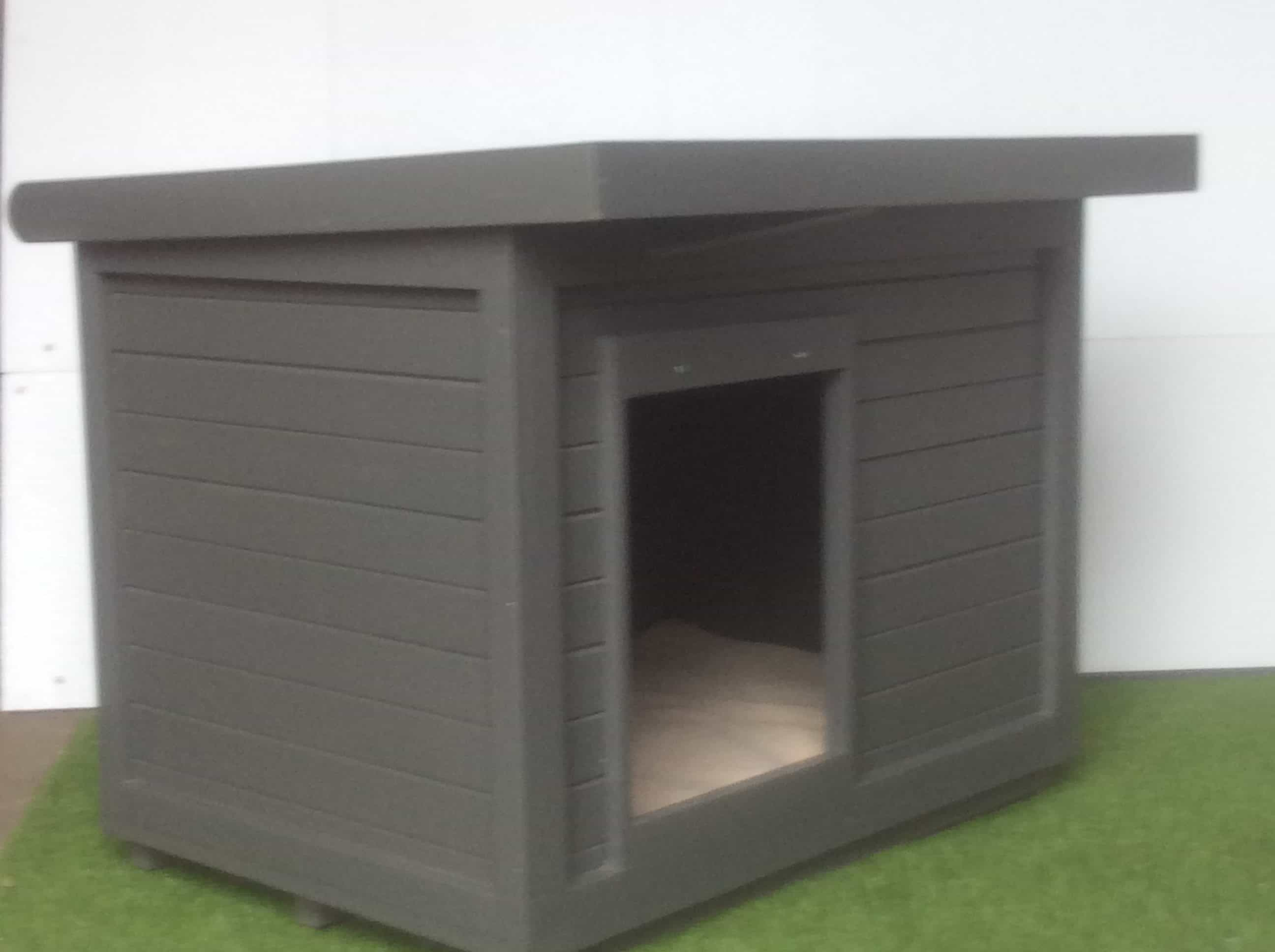 Dog Kennel Roof Materials